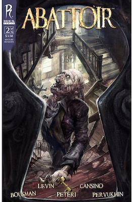 Abattoir (Comic book) #2