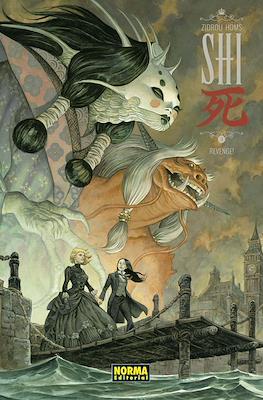 Shi (Cartoné 56 pp) #3