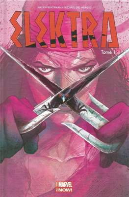 100% Marvel: Elektra Vol. 2