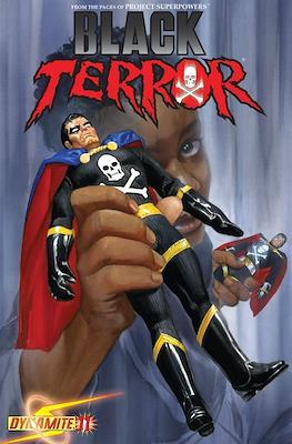 Black Terror (2008-2011) (Comic Book) #11
