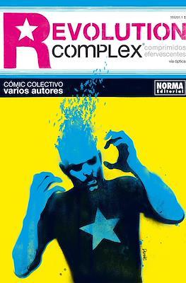 Revolution complex