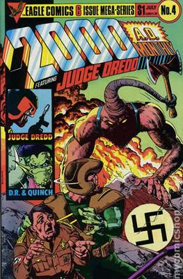 2000 AD Monthly #4