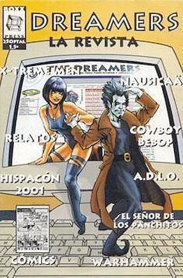 Dreamers: la revista