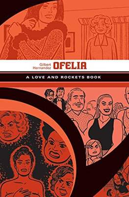 Love and Rockets Library (Softcover) #11