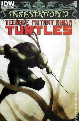 Infestation 2 Teenage Mutant Ninja Turtles