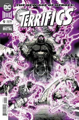The Terrifics (2018) (Comic Book) #9