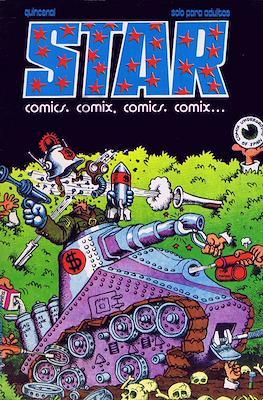 Star (1974-1980) #5