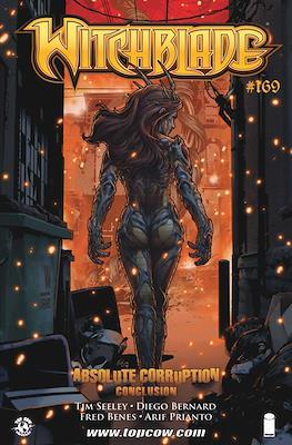Witchblade (Comic Book) #169