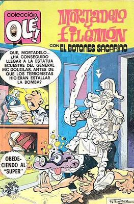Colección Olé! #204