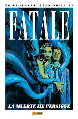 Fatale (Cartoné) #1