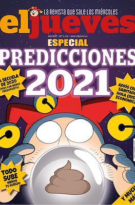 El Jueves (Revista) #2276