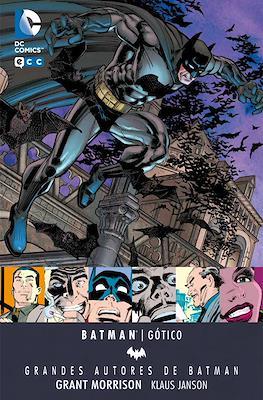 Grandes Autores de Batman. Grant Morrison #2