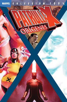 Patrulla-X. Orígenes. 100% Marvel (2011) (Rústica) #2