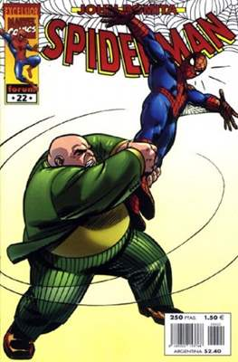 Spiderman de John Romita (1999-2005) #22