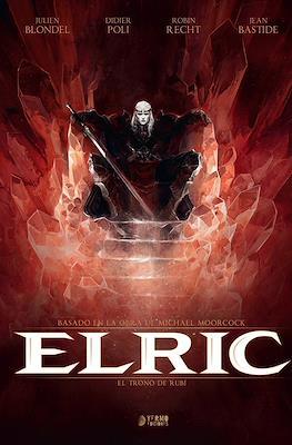 Elric (Cartoné 56 pp) #1