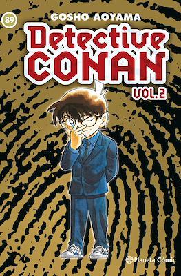 Detective Conan Vol. 2 (Rústica 96-192 pp) #89
