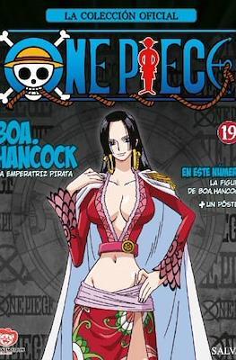 One Piece. La colección oficial (Grapa) #19