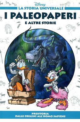 La Storia Universale Disney