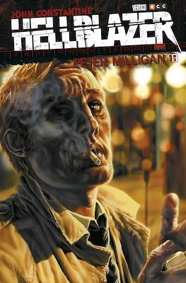 John Constantine. Hellblazer (Cartoné) #15