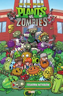 Plants vs. Zombies #3