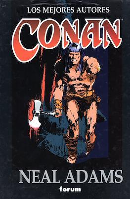 Los Mejores Autores Conan #2.1