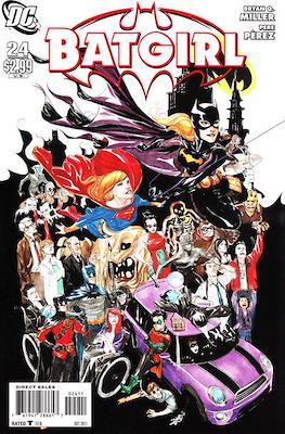 Batgirl Vol. 3 (2009-2011) (Comic Book) #24