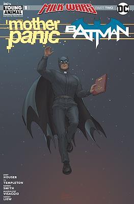 Mother Panic / Batman Special