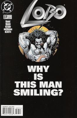Lobo Vol. 2 (1993 - 1999 Grapa) #37
