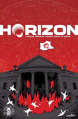 Horizon (Comic-book) #12