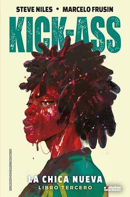 Kick-Ass: La chica nueva (Cartoné 160 pp) #3