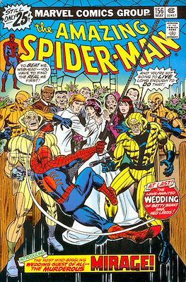 The Amazing Spider-Man Vol. 1 (1963-2007) (Comic-book) #156