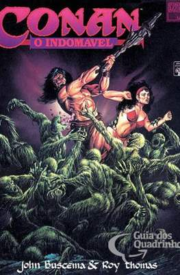Graphic Marvel (Grapa) #12