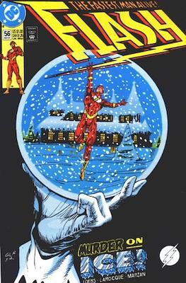 The Flash Vol. 2 (1987-2006) (Comic Book) #56