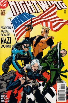 Nightwing Vol. 2 (1996) (Saddle-stitched) #40