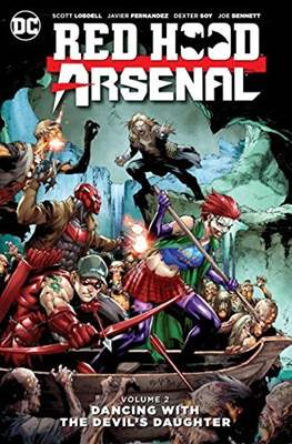 Red Hood / Arsenal Vol. 1 (Softcover) #2