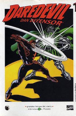 Grandes héroes del cómic (Rústica) #26