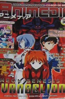 Animedia (revista) #27