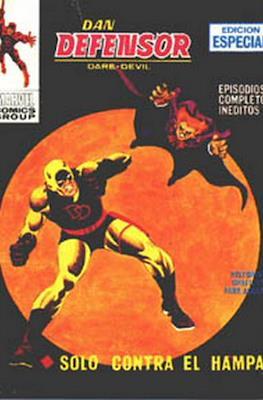 Dan Defensor Vol. 1 #9