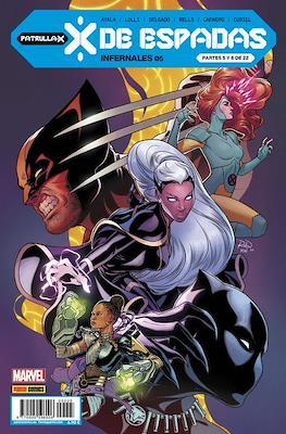 Infernales (2020-) #5