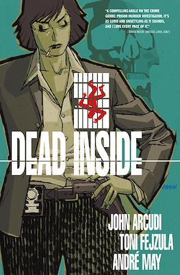Dead Inside (TPB) #1