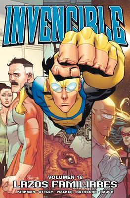 Invencible (Rústica) #18