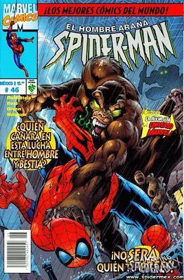 Spider-Man Vol. 2 (Grapa) #46