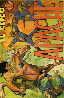 Apache (1958-1960) #10