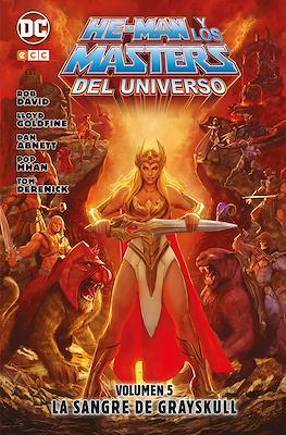 He-Man y los Masters del Universo #5