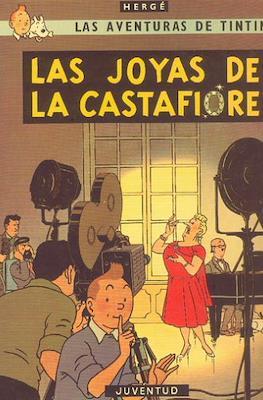 Las aventuras de Tintín (Cartoné, 64 páginas (1958-1974)) #20