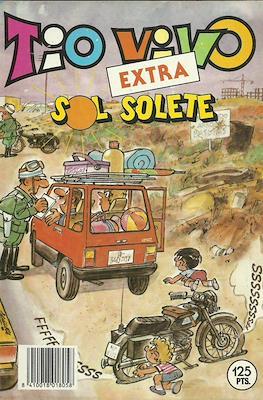 Tio vivo. 2ª época. Extras (1961-1981) #1