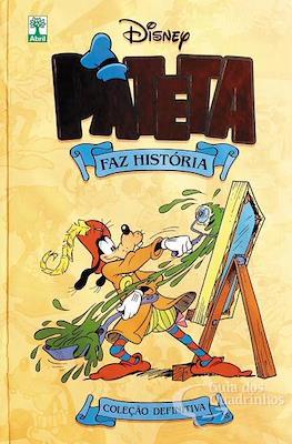 Pateta Faz História - Coleção Definitiva