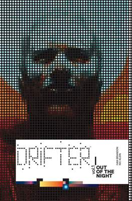Drifter (Softcover 128 pp) #1
