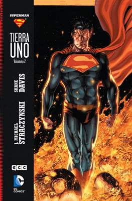 Superman. Tierra Uno (Cartoné.) #2