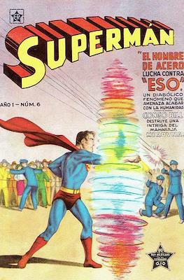 Supermán #6